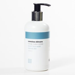 Conscious Skincare Face Wash - 250ml