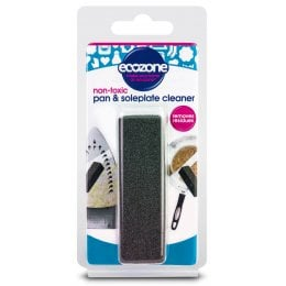 Ecozone Pan and Soleplate Cleaner