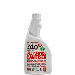 Bio D All Purpose Sanitiser Refill - 500ml
