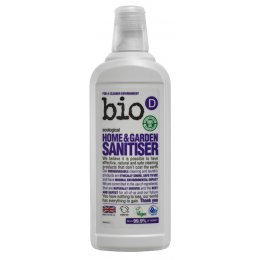 Bio D Home and Garden Sanitiser - 750ml
