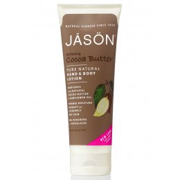 Jason Cocoa Butter Hand & Body Lotion - 250g