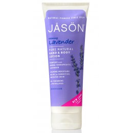 Jason Lavender Hand & Body Lotion - 250g