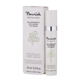 Nourish London Revital Eyes Eye Cream - 10ml