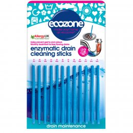 Ecozone Enzymatic Drain Sticks
