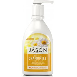 Jason Relaxing Chamomile Body Wash - 887ml