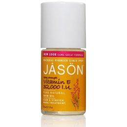 Jason Vitamin E 32000IU Extra Strength Oil - Scar & Stretch Mark Treatment - 30ml