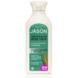 Jason Aloe Vera 84% Shampoo - Moisturising - 473ml