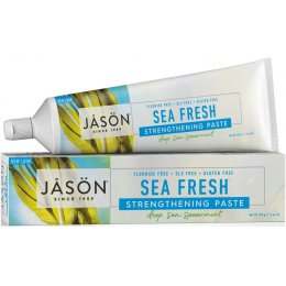 Jason Sea Fresh™ Strengthening Sea Spearmint Mouthwash - 473ml