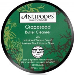 Antipodes Grapeseed Butter Cleanser - 100ml