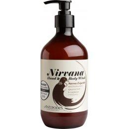 Antipodes Nirvana Hand & Body Wash - 500ml