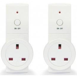 Efergy Remote Control Extra Sockets