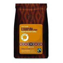 Traidcraft Ethiopian Sidama Fresh Ground Coffee - 227g test