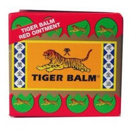 Red Tiger Balm - Extra Strong  - 19g