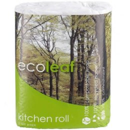 Ecoleaf Ultra Kitchen Rolls - Pack of 2