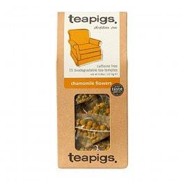 Teapigs Chamomile Tea - 15 bags