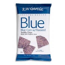 RW Garcia Blue Classic Tortilla Chips - 200g