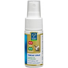 Manuka Health  Propolis and Manuka Honey Throat Spray - 30ml
