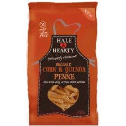 Hale & Hearty Corn & Quinoa Penne - 250g