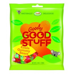 Goody Good Stuff Gummy Bears - 100g