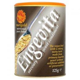 Engevita - Nutritional Yeast Flakes - 125g test