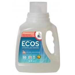 ECOS Laundry Liquid - Magnolia & Lily - 1.5L - 50 Washes