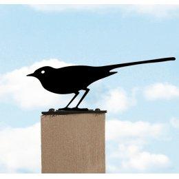 Nether Wallop Garden Bird - Wagtail