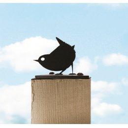 Nether Wallop Garden Bird - Wren