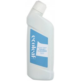 Ecoleaf Toilet Cleaner - Cool Blue - 750ml
