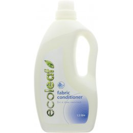 Ecoleaf Fabric Conditioner - 1.5L