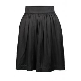 Nancy Dee Sadie Black Skirt