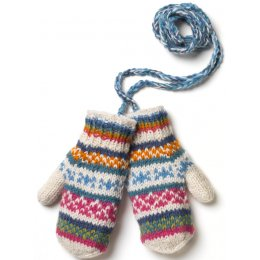 Iona Lined Mitts