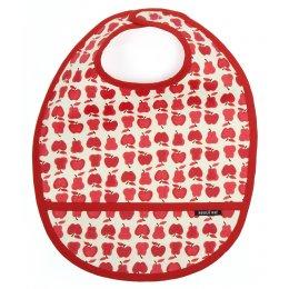 Reversible Baby Bib - Fruit