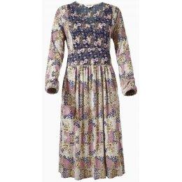 Braintree Saskia Long Sleeved Bohemian Dress