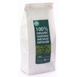 Organic Vegetable & Salad Fertilizer - Granular 1.5kg