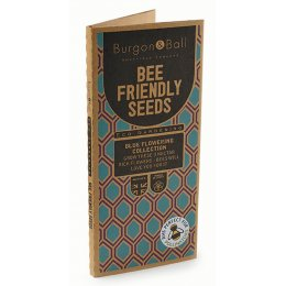 Bee Friendly Seeds - Blue Collection test
