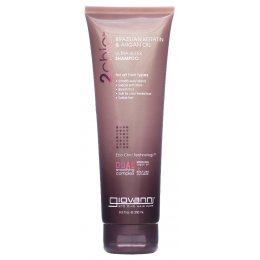 Giovanni Ultra-Sleek Conditioner - 250ml