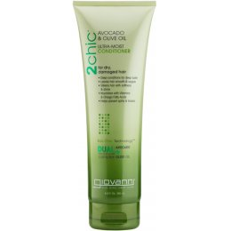 Giovanni Ultra-Moist Conditioner - 250ml