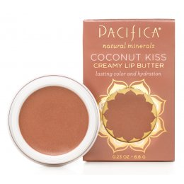 Pacifica Coconut Lip Butter Stardust  - 6.6g