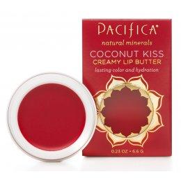 Pacifica Coconut Lip Butter Lave  - 6.6g