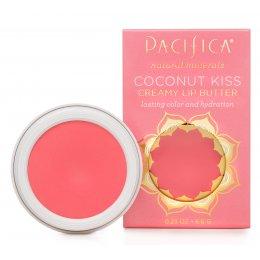 Pacifica Coconut Lip Butter Shell  - 6.6g