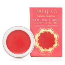 Pacifica Coconut Lip Butter Sunset  - 6.6g