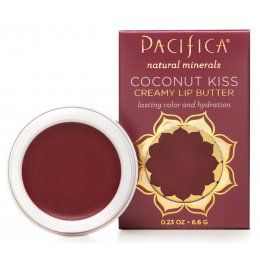 Pacifica Coconut Lip Butter Blissed  - 6.6g