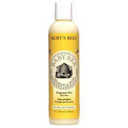 Baby Bee Shampoo & Wash Fragrance Free - 235ml