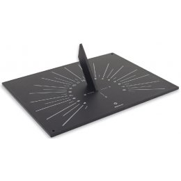 ECO Horizontal Sundial test