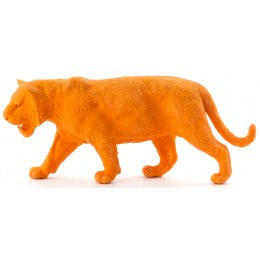 Giant Tiger Eraser test