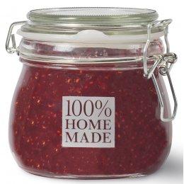 100% Home Made Jar 500ml