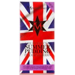 Montezuma's Great British Pudding Bars - Summer Pudding - 100g