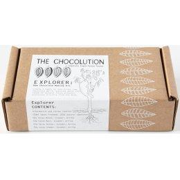 Explorer Raw Chocolate Making Kit