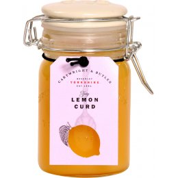 Cartwright & Butler Lemon Curd - 275g