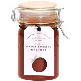 Cartwright & Butler Spicy Tomato Chutney - 260g